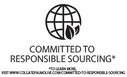 Committed to  Responsible Sourcing